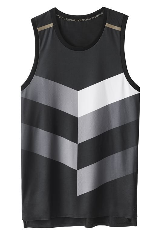 H M For Every Victory Fashion Clothes Athletic Tank Tops