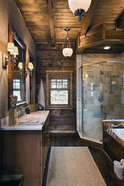 Top 50 Best Bathroom Ceiling Ideas - Finishing Des