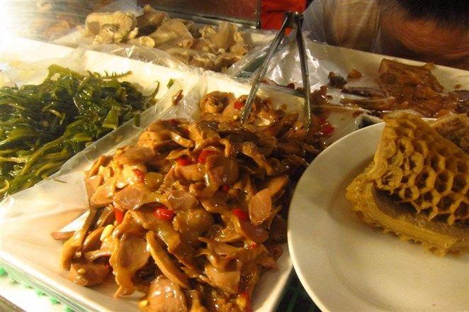 [台北]隱藏版美食/京樺牛肉麵 隱身台北鬧區的巷弄美味-報導-欣旅遊