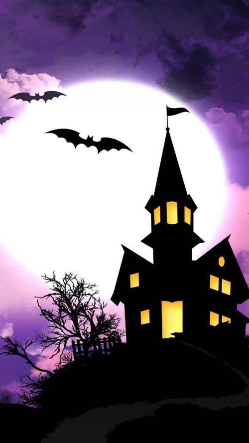 Halloween High Definition Background 1920x1080 With Images