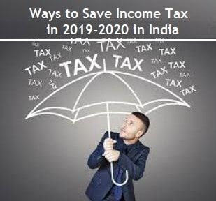 Tax free investments options in india
