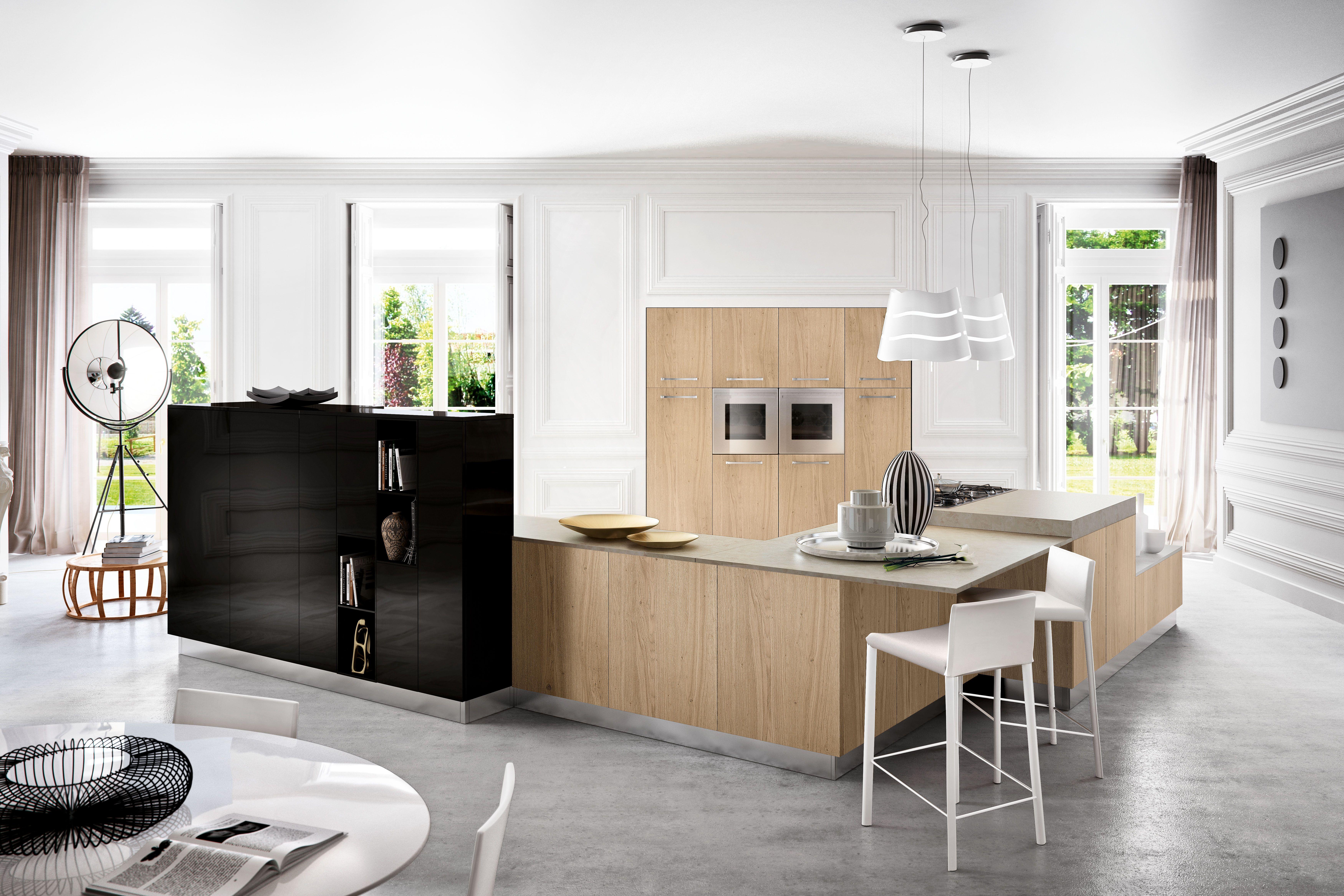 Pin by La Galerie Design | Italian Kitchens & Interior Design on ...