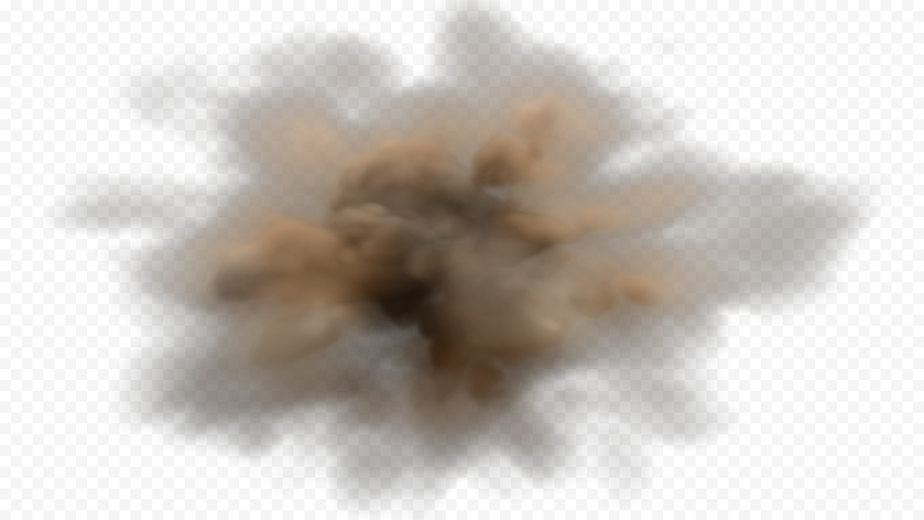 Hd Sand Dust Brown Cloud Smoke Effect Clouds Sand Image