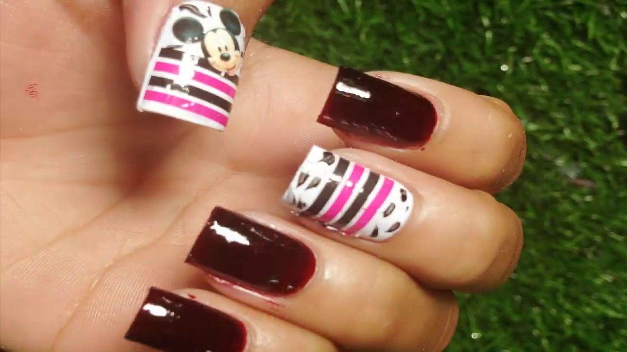 Nail Art Designs Nail Paint Idea Nails Polish Manicure Style