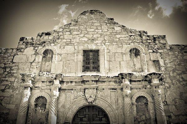 Mission San Antonio De Valero Aka The Alamo Visit San