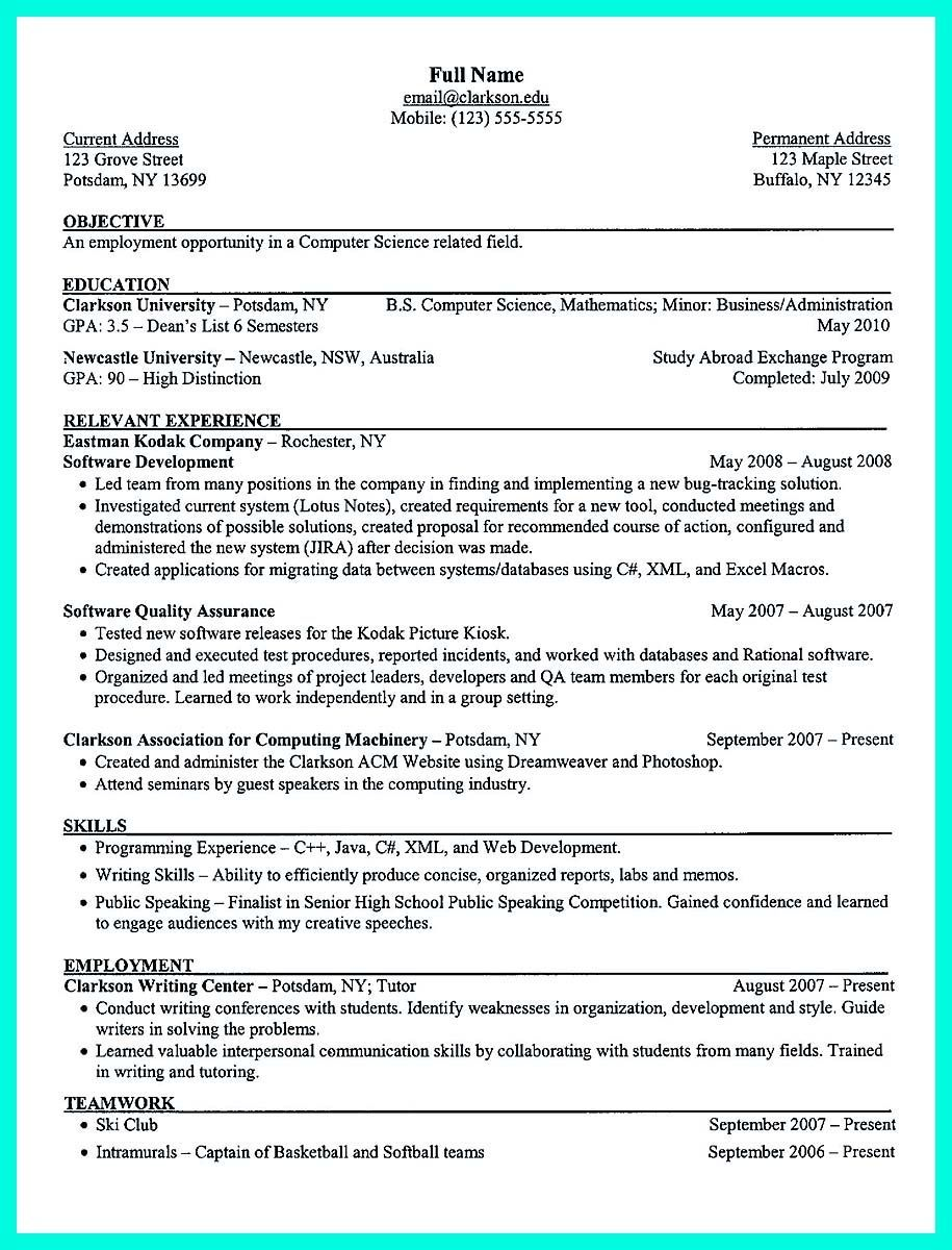 Pin By Resume Writing Examples On My Saving List Pinterest