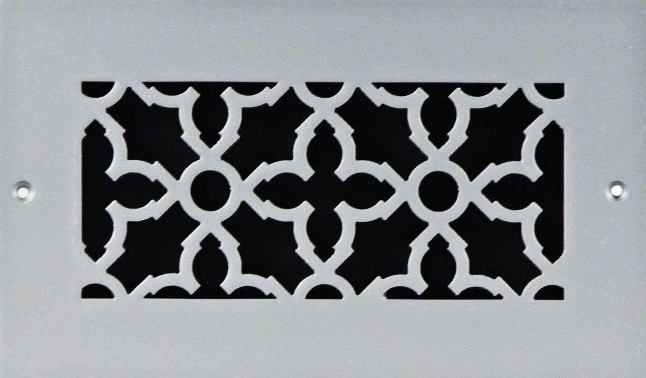 Heritage Decorative Vent Cover in 2020 Decorative vent