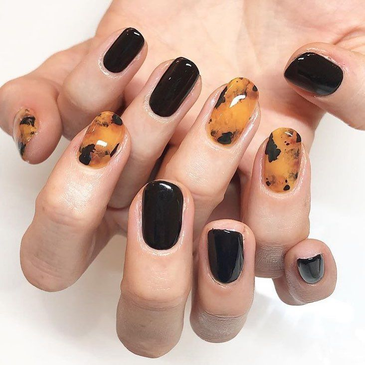 Forget jelly nails  there are tons of new colour and art trends on the horizon Three top manicurists talk us through the ones to watch out for in 2019