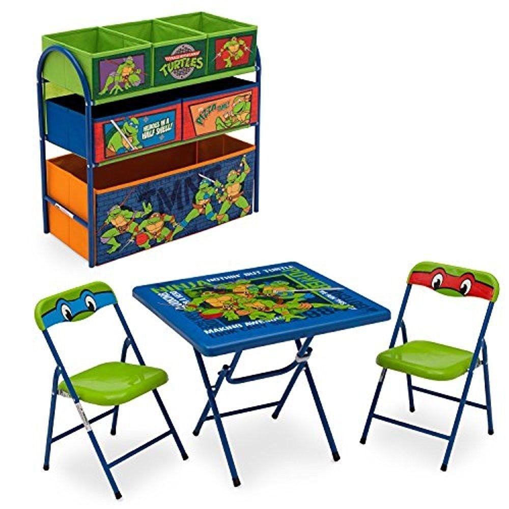 teenage mutant ninja turtles playroom solution by delta children rh pinterest com