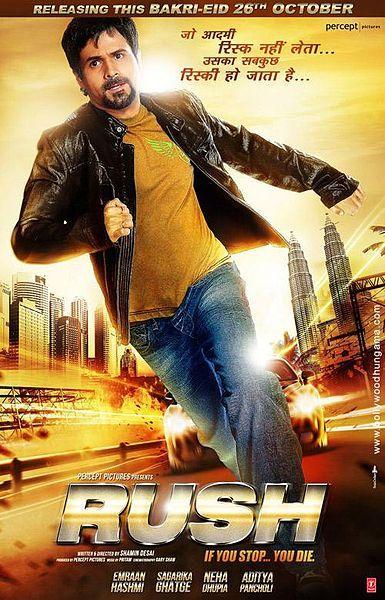 Rush Movie Tamil Hd 1080p