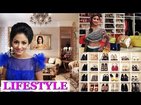 Hina Khan Age Lifestyle Income Cars Luxurious House Family