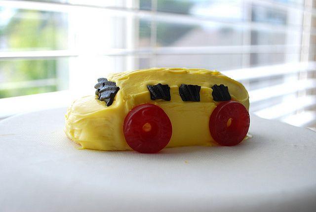 Pin by Pamela Haberman on School Snacks & Projects ...