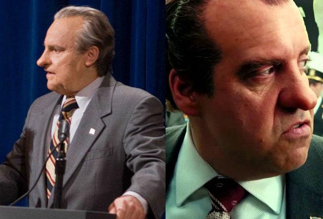 9 Bizarre Onscreen Richard Nixons You Forgot About Richard Nixon Nixon Anthony Hopkins
