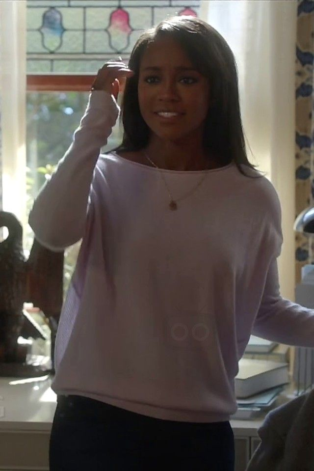 Michaela pratt in how to get away with murder s02e01 on clothes 24 sep 2015 michaela pratt how to get away with murder s02e01 its time to move ccuart Images