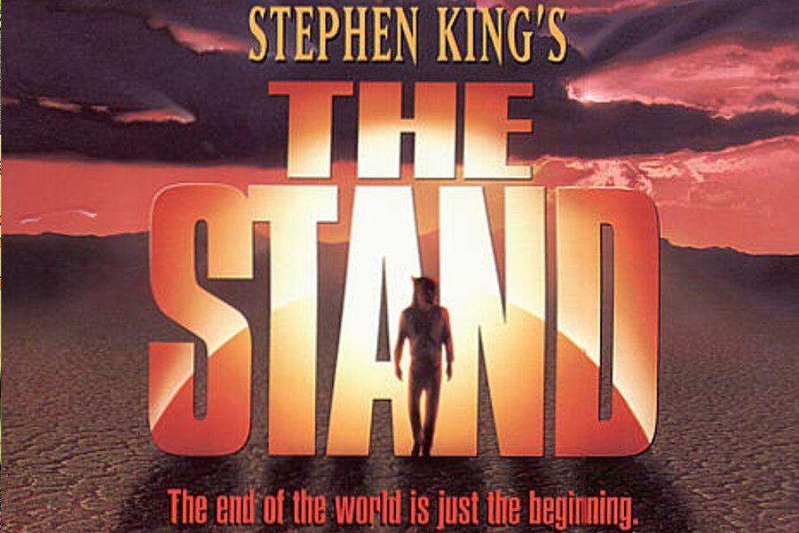 The Stand Seria Adaptada A La Tv Como Una Serie Limitada De 10 Horas The Stand Movie Stephen King Books Stephen King Movies