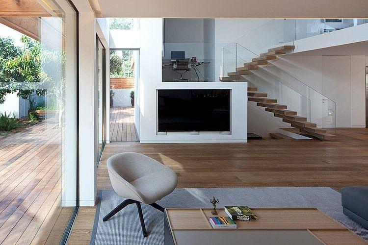 Villa AMT by Gerstner