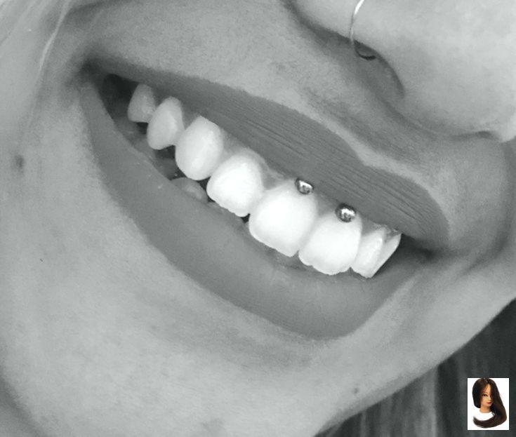 #piercing #piercing unique #smile sourire piercing #piercing #smile    – Идеи для пирсинга