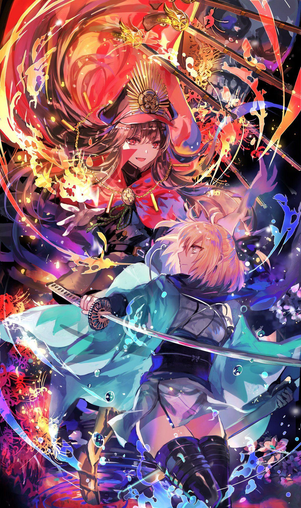 Ghim của Melody trên Beautiful Anime Art Anime, Hình ảnh