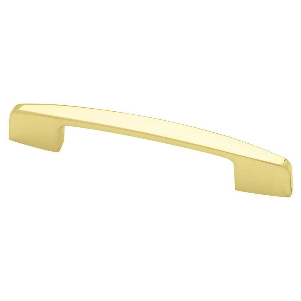 Liberty 2 3 X2f 4 Or 3 In 70 Or 76mm Satin Nickel Newton Cabinet Pull P62000c Sn C The Home Depot Polished Brass Brass Cabinet Pulls Liberty Hardware