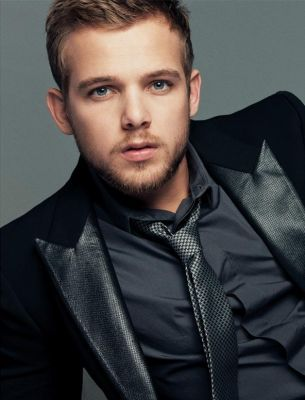 Max Theriot <3