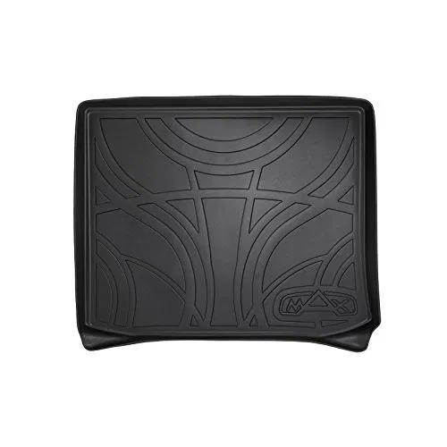 Liner Floor Mat Black For 2014 2019 Jeep Cherokee Best Price