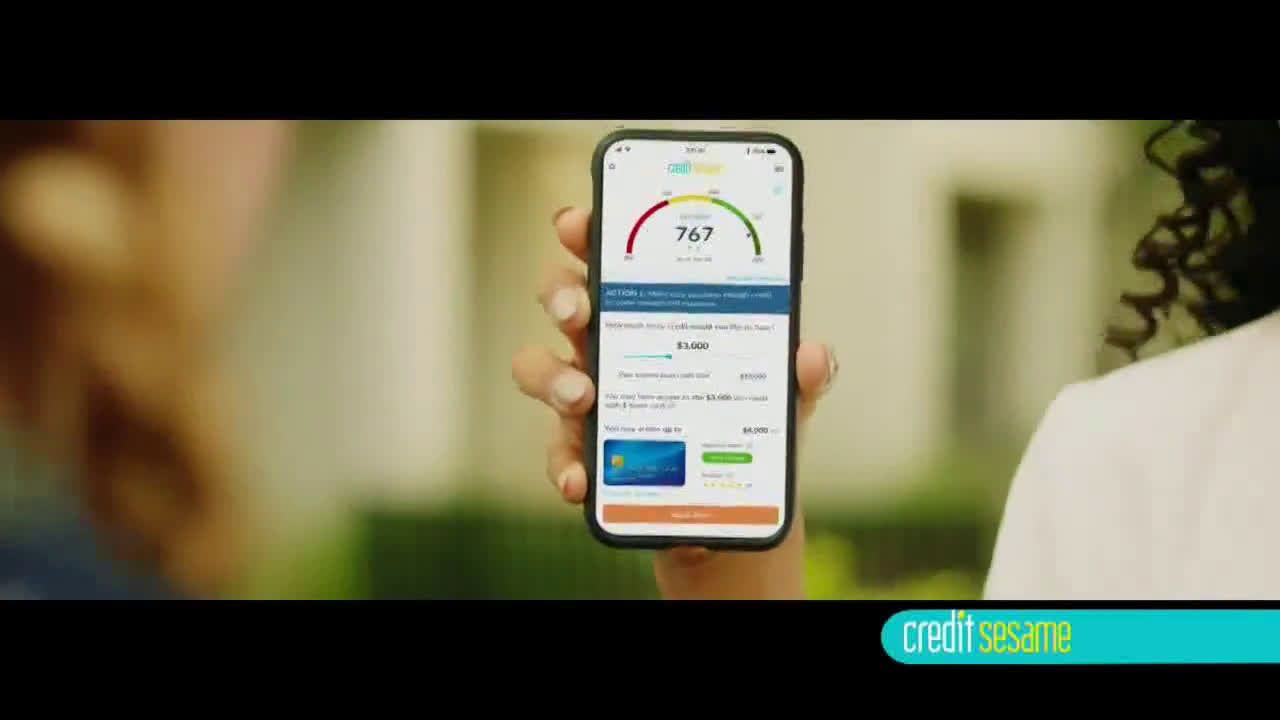 Credit Sesame Off The Grid Ad Commercial On Tv 2019 Tv