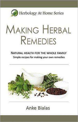Herbal Medicine Ebook