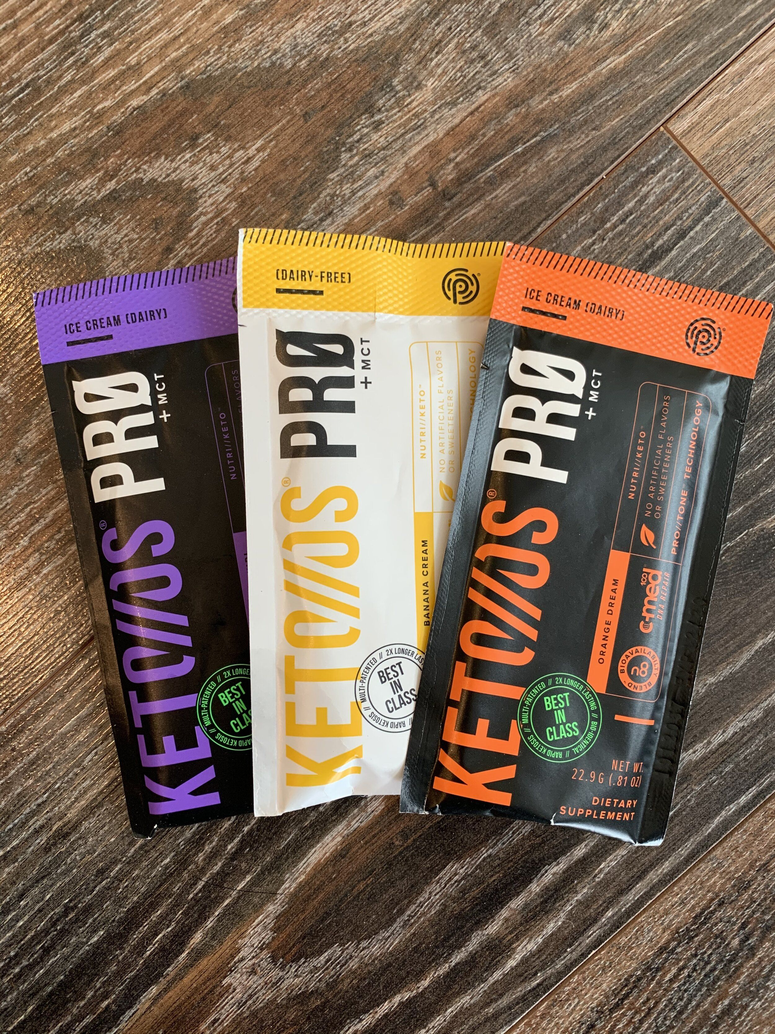 4 Pack Keto Protein — Simple. Fun. Keto! in 2020 Keto Protein Improve digestion