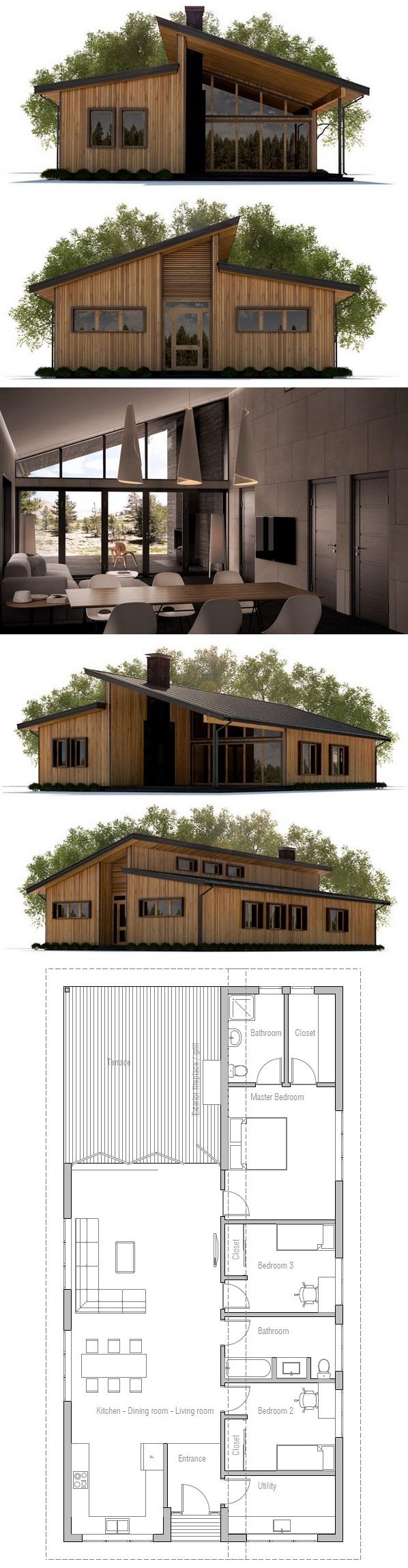 Home Plans, House Plans, Floor Plans #homeplans #houseplans #floorplans #architecture
