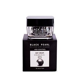 Dry/extra dry skin?  Black Pearl moisturizer infuses skin with vitality.  Contains Avocado and Aloe Vera.