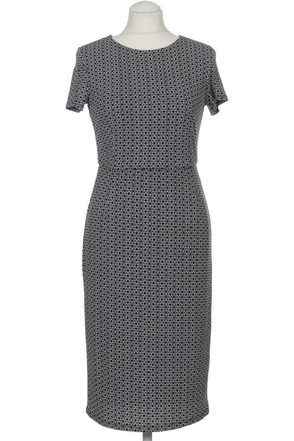Esprit Kleid Damen Dress Damenkleid Gr. S Elasthan schwarz
