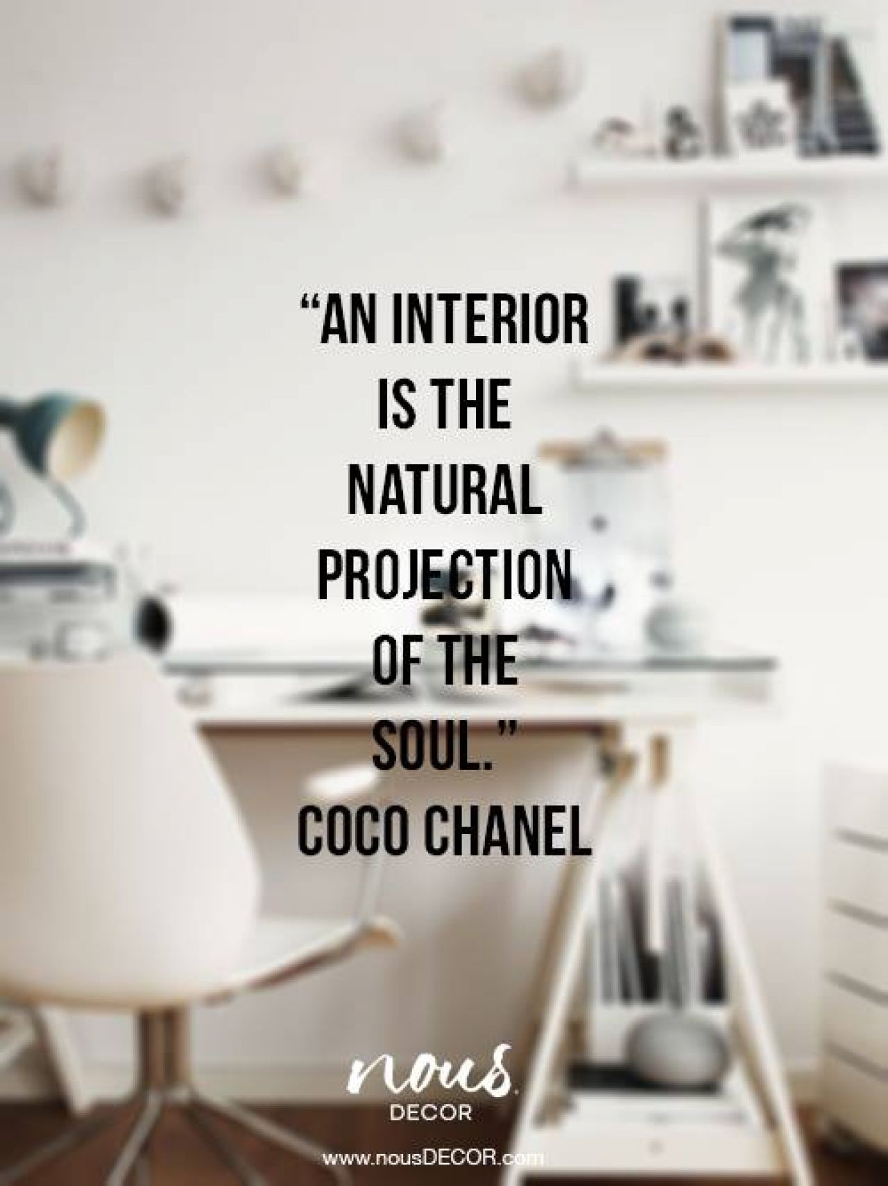 11 Rousing Quotes to Fuel Your Next Project  Interior design