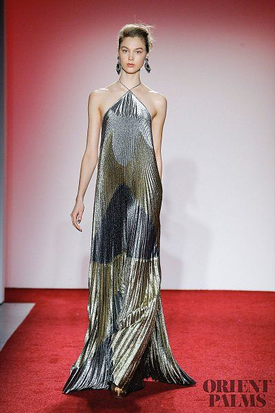 Naeem Khan – 78 photos - the complete collection