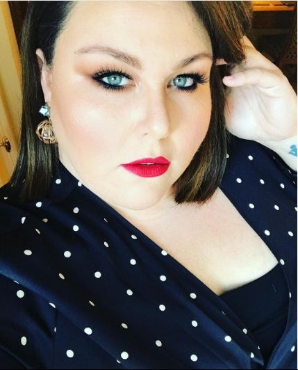 d6a11ddfd7d Did Chrissy Metz just confirm that LOFT is launching a plus size fashion  line