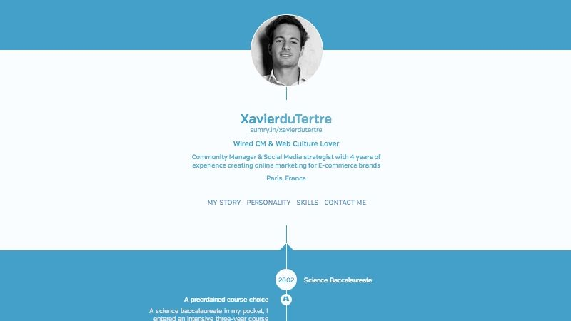 sumry startup httpssumryin resume careers