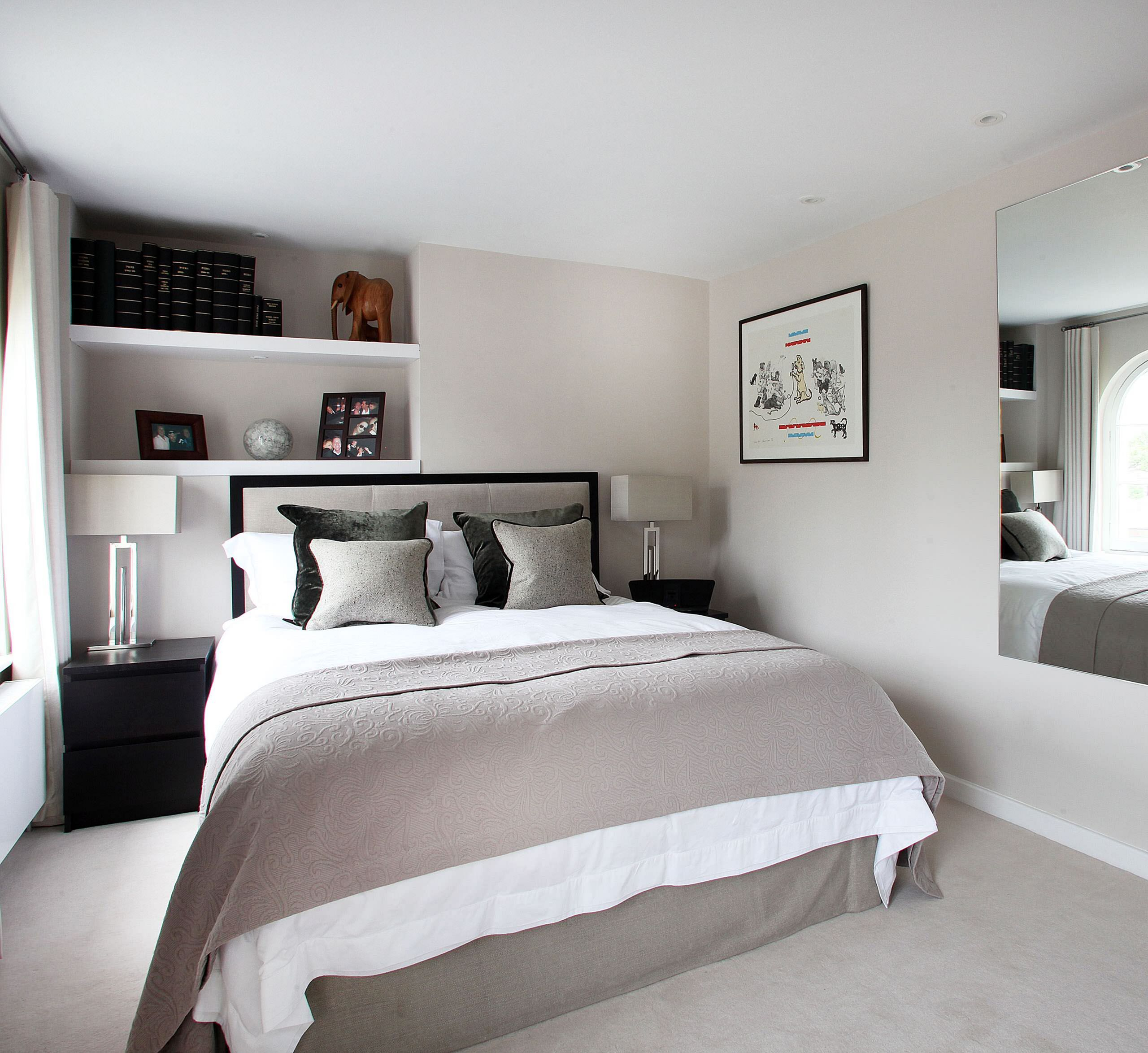 10 amazing small bedroom design ideas for deep sleep