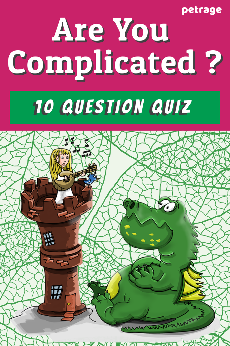 Are You Complicated Quiz (With images) | Quizzes for fun ...