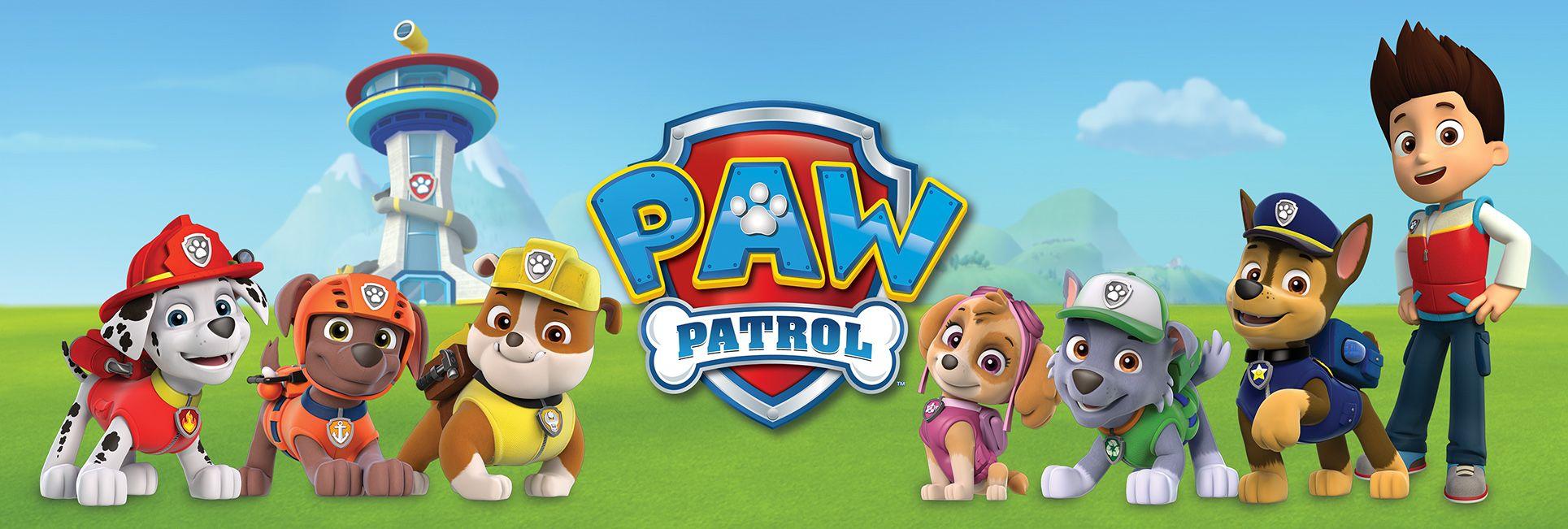 personajes paw patrol png - Buscar con Google | Paw Patrol ...