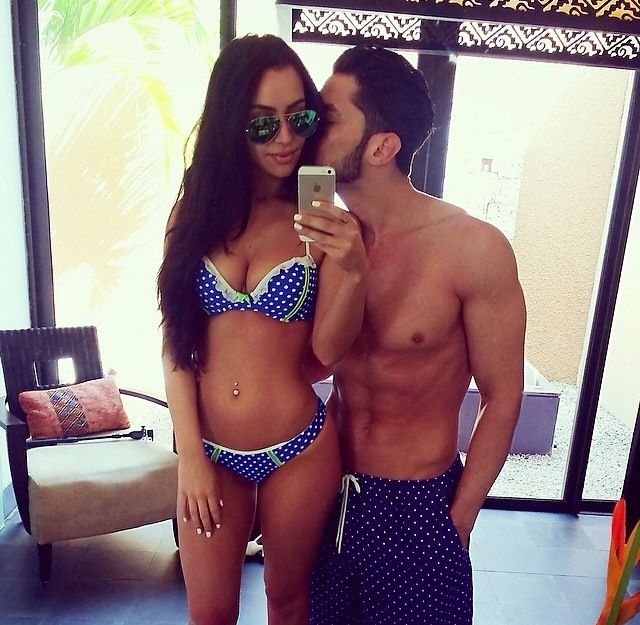Carli Bybel... I love her and her tutorials! And her bf Brett is soo cute with her they're adorable