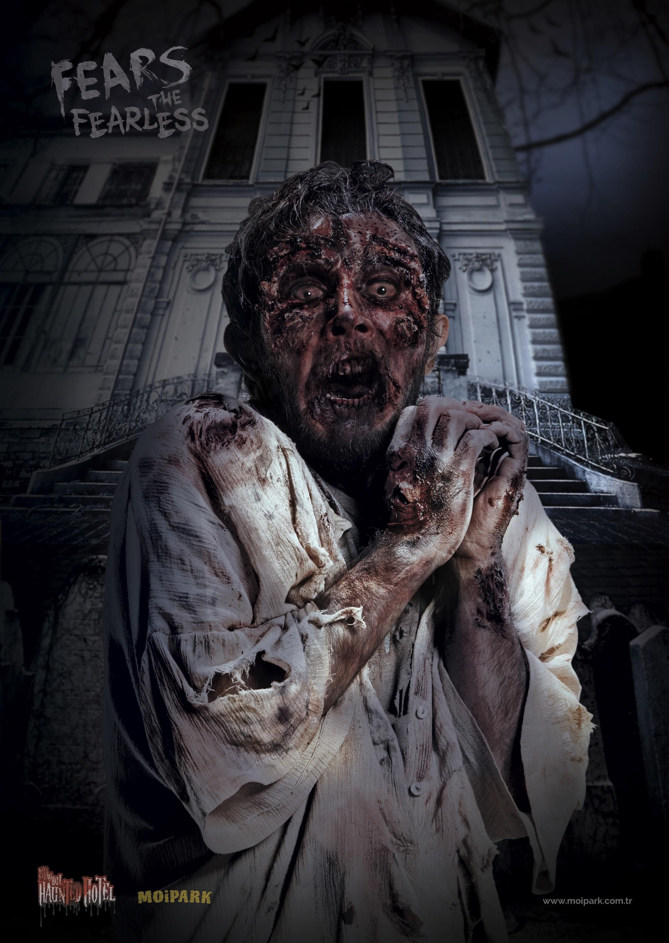 Mall of Istanbul: Zombie | Ads of the World™