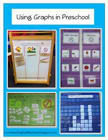 Teaching The Little People: Using Graphs In Preschool