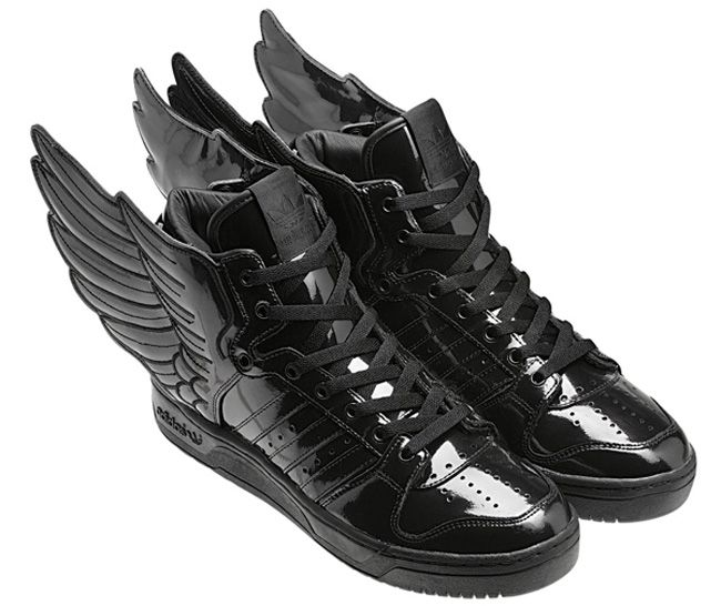adidas js wings 2.0 black