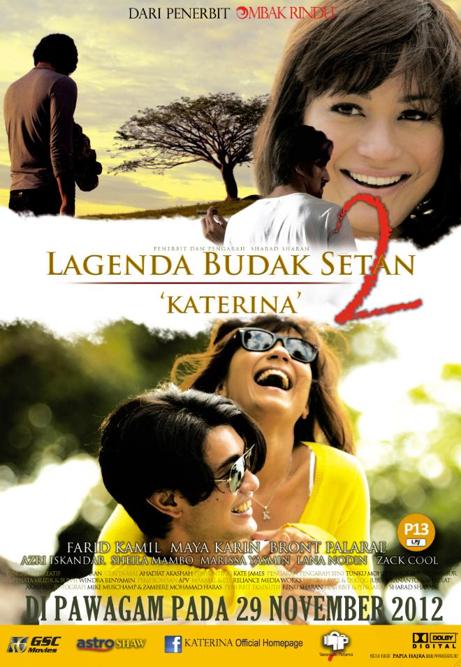 Lagenda Budak Setan Pencuri Movie Movies Movie Posters Poster