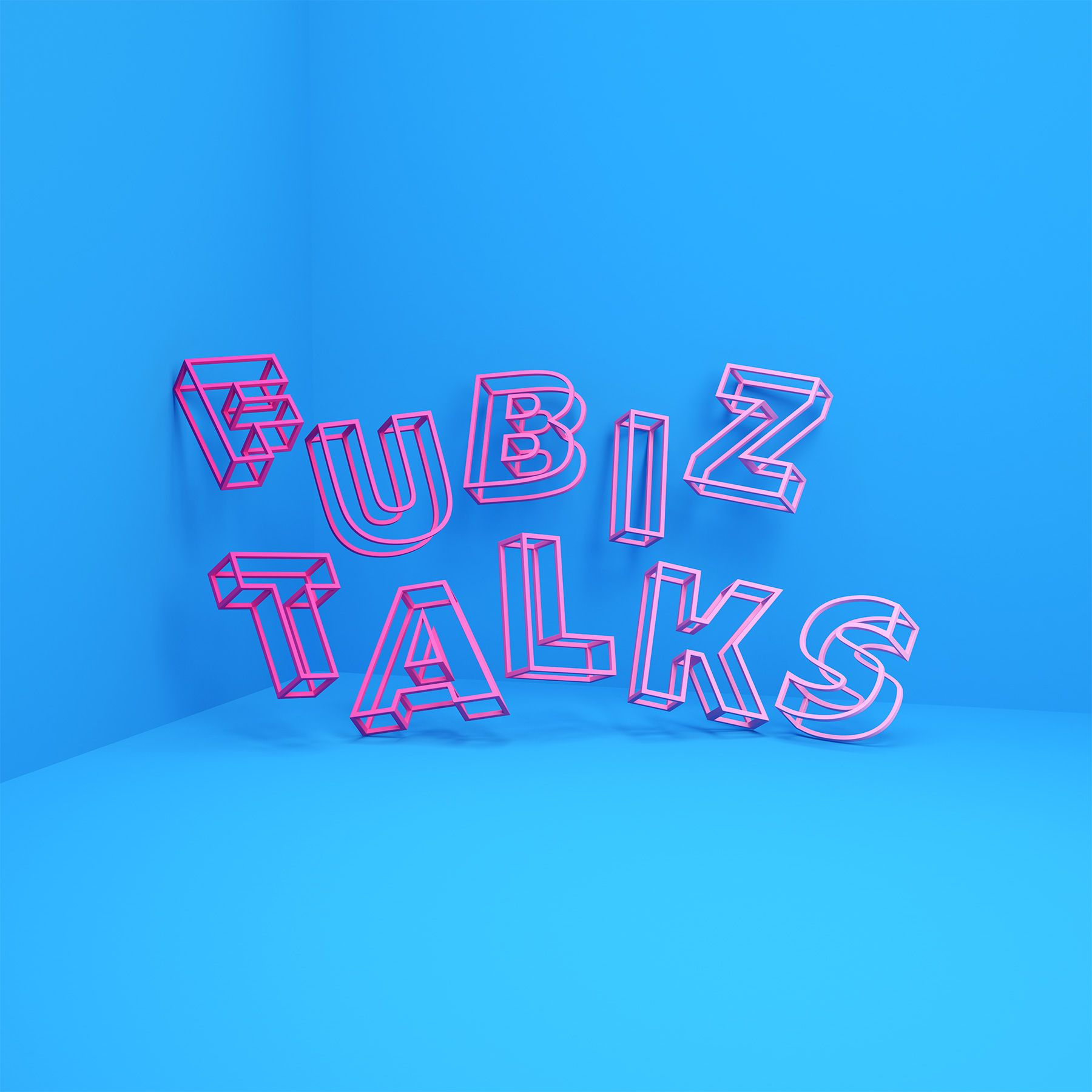 Fubiz Talks - Benoit Challand