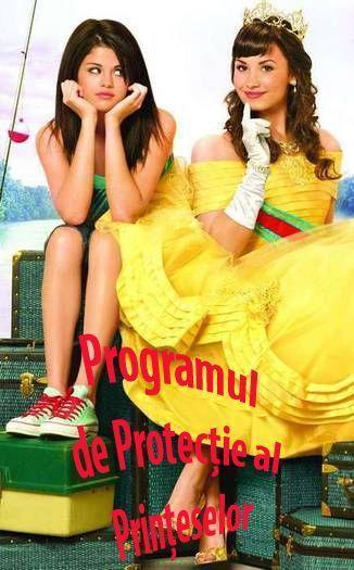 Programul De Protectie A Printeselor Desene Animate Seriale Tv