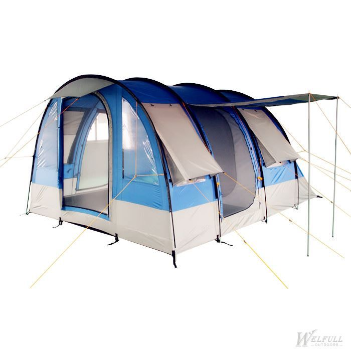 4 person luxury family camping tent | Tents | Tent camping