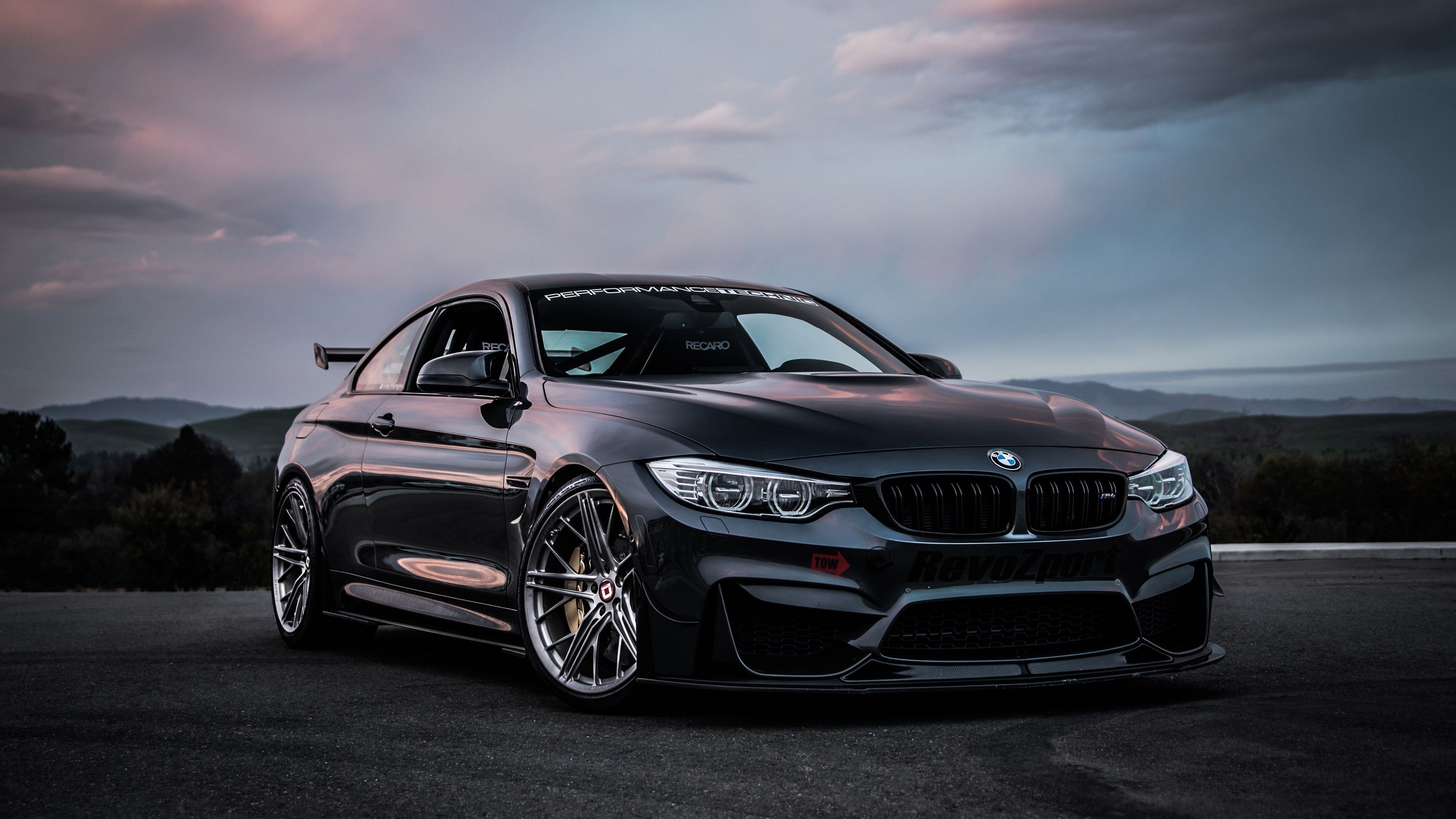 3840x2160 Bmw M4 4k Hd Wallpaper For Pc Download Mobil