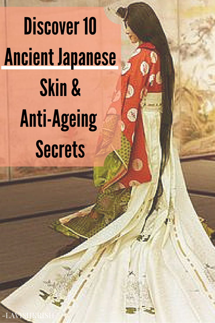 Ancient secrets of facial