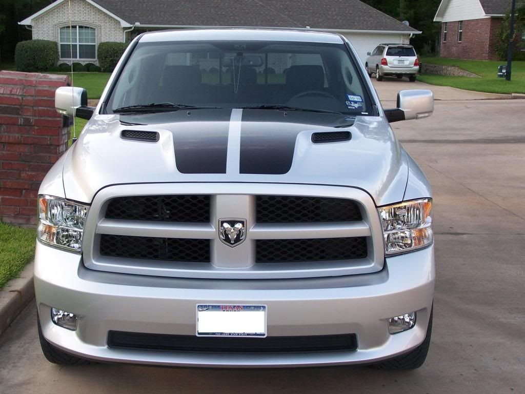 Show us your Sport Truck ! Page 2 DodgeTalk Dodge