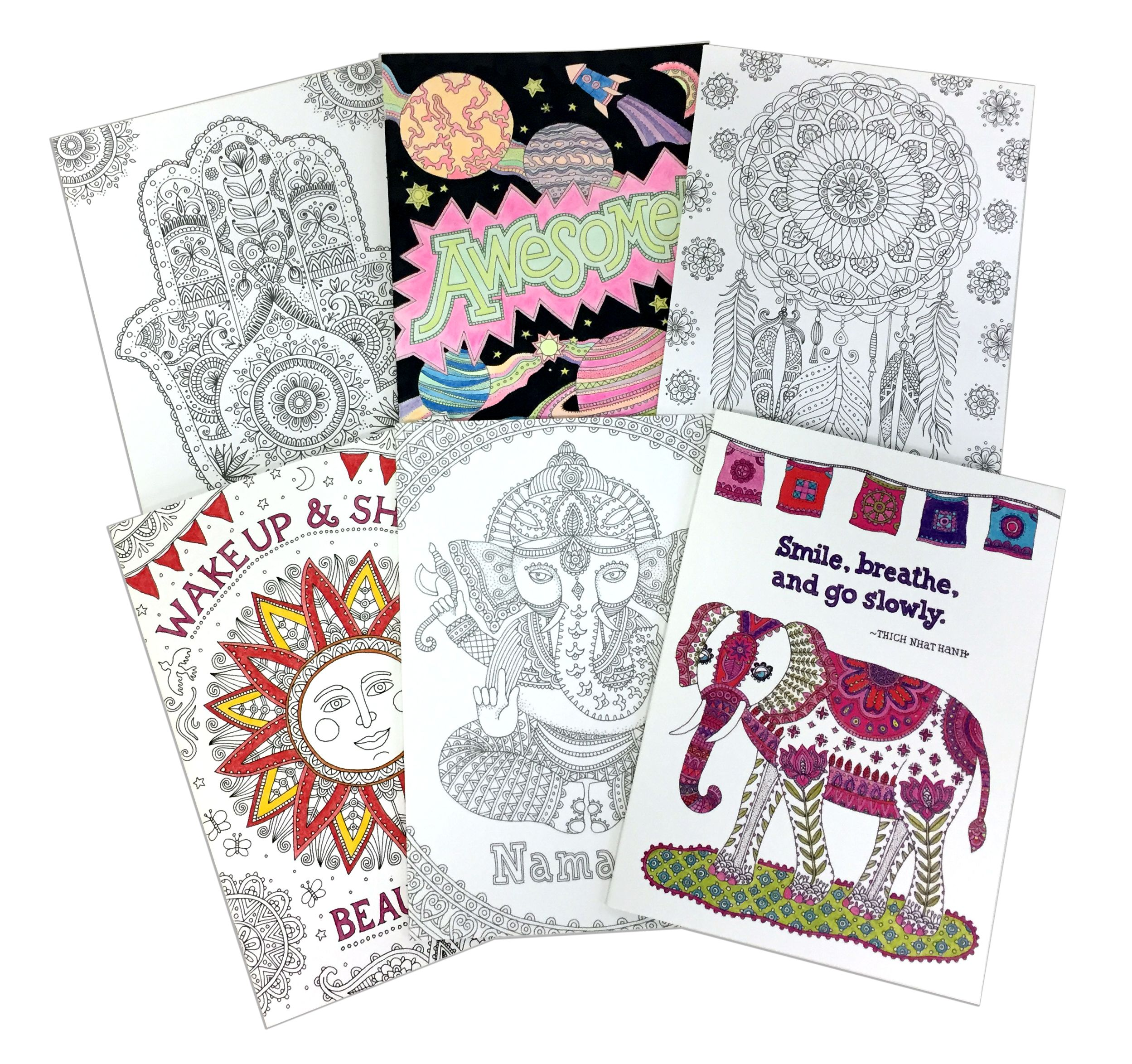 Pin On Calypso Coloring Cards